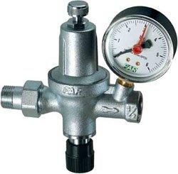 Установка редуктора давления воды в Прокопьевске, подключение регулятора давления воды в г.Прокопьевск