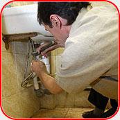 Вызов сантехника на дом для оказания сантехнических услуг